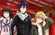 Noragami Aragoto - Assista ao novo trailer da série!