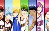 Kuroko no Basket - Terá novo filme!
