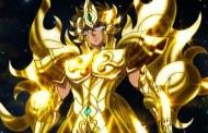 Alma de Ouro - Dublagem da série está acontecendo!
