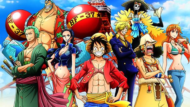 Empresa Chinesa Planeja Live-action de One Piece