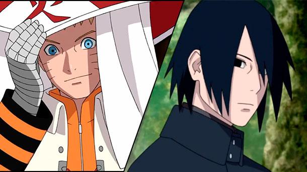 Naruto Storm 4 – Naruto Hokage e Sasuke adulto estarão no jogo!