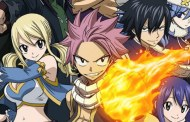 Fairy Tail - Anunciado no projeto do anime!