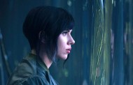 Ghost in the Shell - Saiu a primeira imagem do filme!
