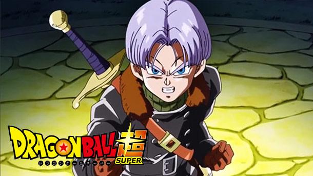Dragon Ball Super - Trunks será o foco em novo arco!