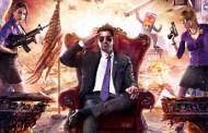 Agents of Mayhem é o novo game da desenvolvedora de SAINTS ROW
