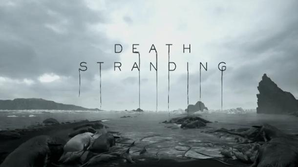 Hideo Kojima sobre Death Stranding -