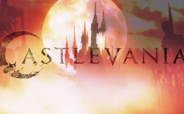 Castlevania da Netflix ganha primeiro teaser!