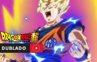 Começa a dublagem oficial do Dragon Ball Super