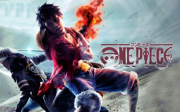 One Piece ganhará live-action em formato série de TV!