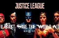 Confira o novo trailer do aguardado Liga da Justiça!