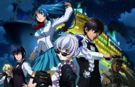 Trailer do novo anime Full Metal Panic! Invisible Victory