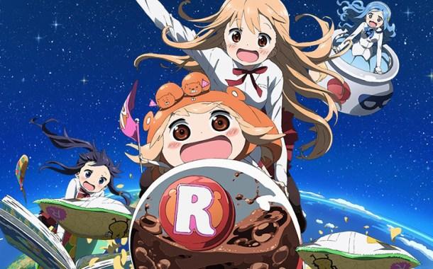 Himouto! Umaru-chan - 2ª Temporada ganha trailer
