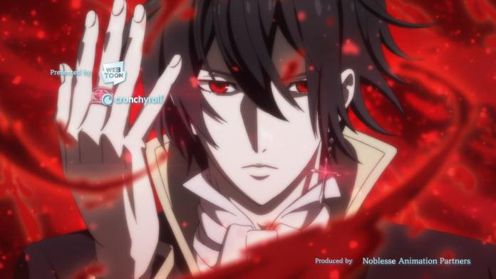 Noblesse episode 7 countdown
