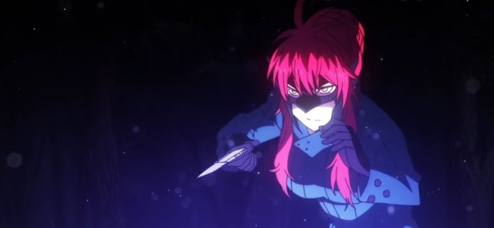 The Irregular At Magic High School Season 2 Episode 5