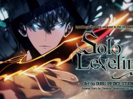 Solo-Leveling-Chapter