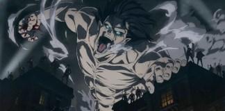 Attack On titan season 4 episode 8