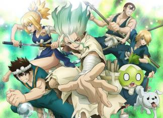dr. stone chapter 181