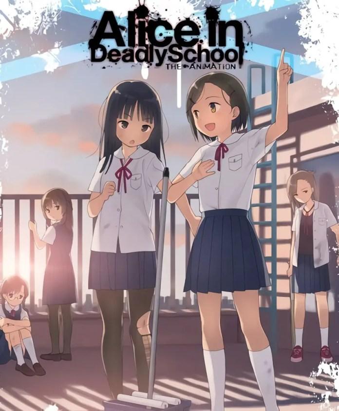 alice-in-deadly-school-episode-release-schedule
