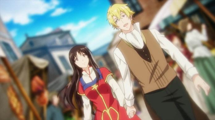 Upcoming Isekai Anime