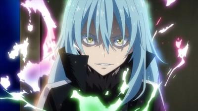 Maeno, tomoaki sebagai tempest, veldora; Episode 45 That Time I Got Reincarnated As A Slime Season 2 Anime News Network