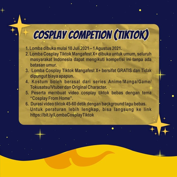 mangafest x+ cosplay competition 1