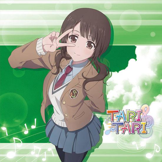 沖田紗羽の話がとても良い「TARI TARI(タリ タリ)」をアニメを見始めたおっさんが見てみた!【感想・レビュー・評価★★★★☆】 #TARITARI