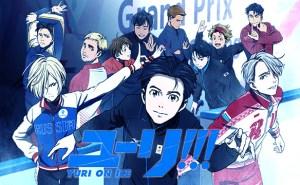 【超名作!】「ユーリ!!! on ICE」をアニメを見始めたおっさんが見てみた!【評価・レビュー・感想★★★★★】 #ユーリonICE ##yurionice #YOI