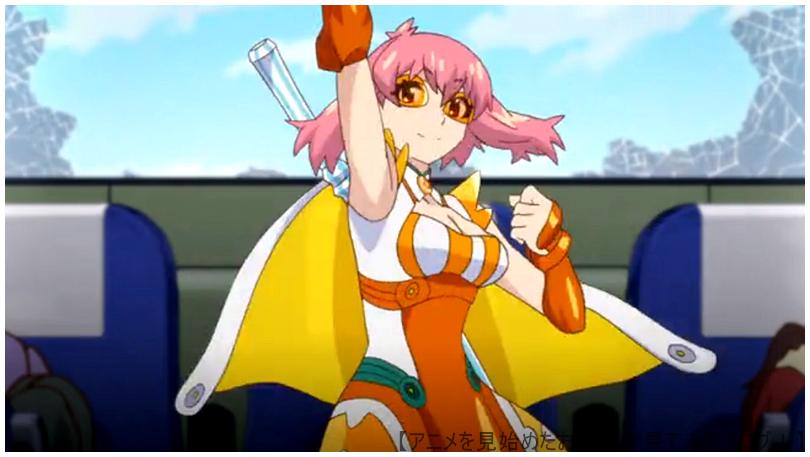 変なヒーローが登場【面白い&感動】「パンチライン」をアニメを見始めたおっさんが見てみた!【評価・レビュー・感想★★★★★】 #パンチライン #punchline