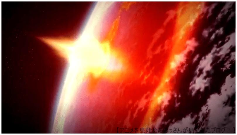 地球滅亡します。【面白い&感動】「パンチライン」をアニメを見始めたおっさんが見てみた!【評価・レビュー・感想★★★★★】 #パンチライン #punchline