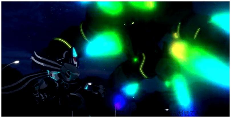 グランドパラディンと戦う主人公【面白い】「プラネット・ウィズ」をアニメを見始めたおっさんが見てみた!【評価・レビュー・感想★★★★☆】 #プラネット・ウィズ #プラネットウィズ #水上悟志