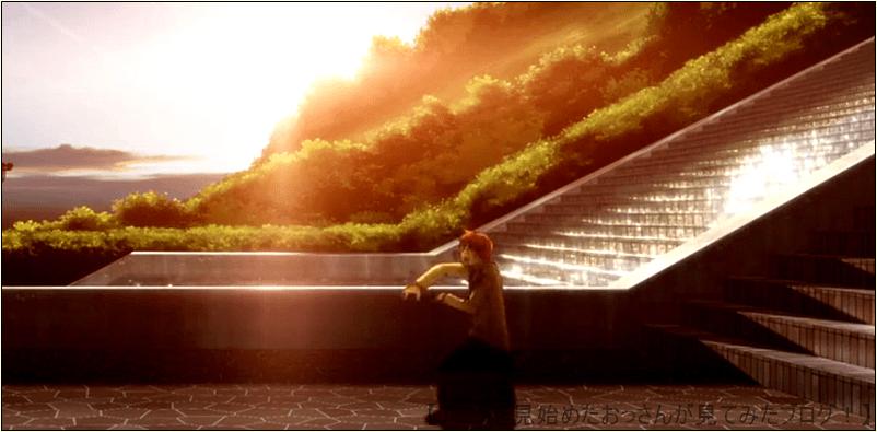 Angel Beats! アニメ の奏がいなくなった直後の動きで涙  【感動!】「Angel Beats!」をアニメを見始めたおっさんが見てみた!【評価・レビュー・感想★★★★★】 #AngelBeats #エンジェルビーツ #AB! #AB #麻枝准