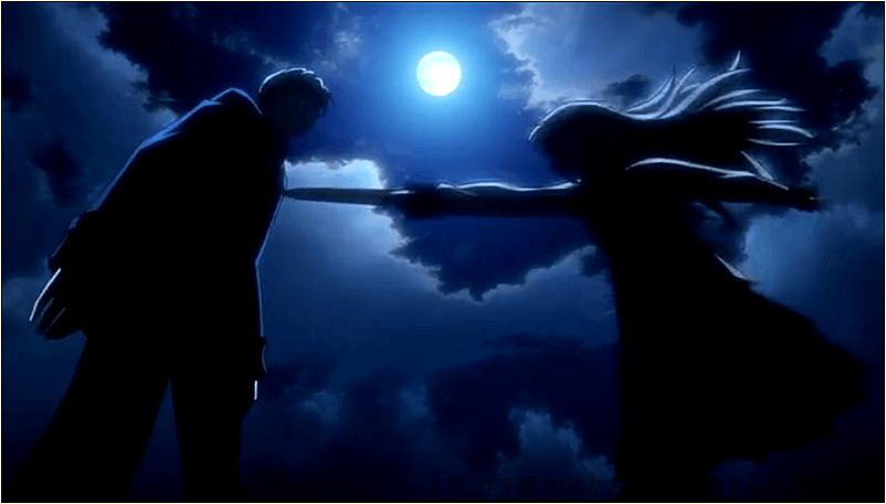 天使に刺されて殺される【感動!】「Angel Beats!」をアニメを見始めたおっさんが見てみた!【評価・レビュー・感想★★★★★】 #AngelBeats #エンジェルビーツ #麻枝准