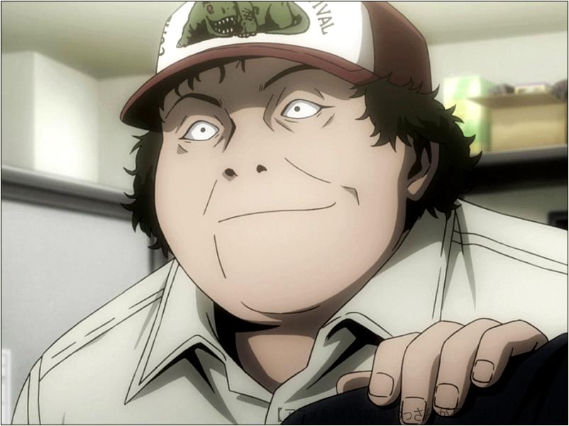 BTOOOM! アニメ に鷹嘴(たかのはし)の声優として高橋名人がいるが良くない! 【絵が良い!】「BTOOOM!」をアニメを見始めたおっさんが見てみた!【評価・レビュー・感想★★★☆☆】 #BTOOOM #ブトゥーム #爆弾