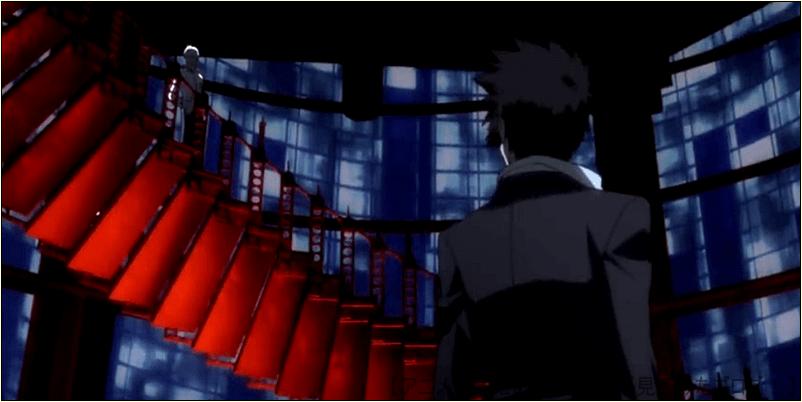 PSYCHO-PASS サイコパス アニメ は 1話の最初の魅せ方が上手い!良い! 【素晴らしい】「PSYCHO-PASS サイコパス」をアニメを見始めたおっさんが見てみた!【評価・レビュー・感想★★★★★】 #PSYCHOPASS #サイコパス #pp_anime