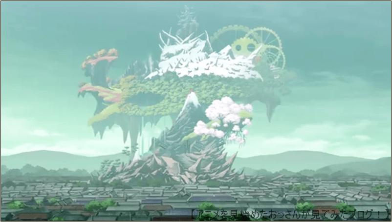 BAKUMATSU アニメ はヒドイ設定・演出の数々 【つまらない】「BAKUMATSU」をアニメを見始めたおっさんが見てみた!【評価・レビュー・感想★☆☆☆☆】 #ばくかれ #BAKUMATSU
