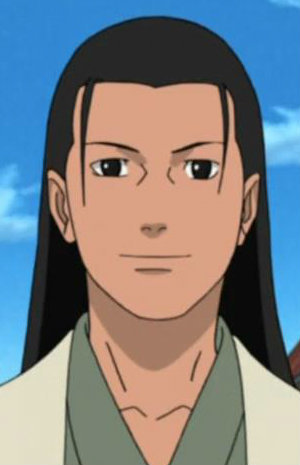 Hashirama senju / english voice: Hashirama SENJU