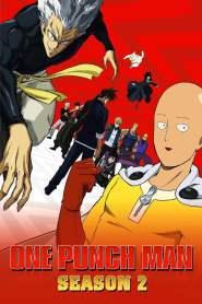 انمي One-Punch Man الموسم 2