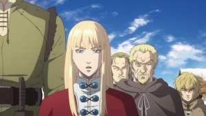 Vinland Saga الحلقة 20 الموسم 1