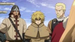 Vinland Saga الحلقة 12 الموسم 1
