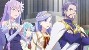 انمي Seirei Gensouki: Spirit Chronicles الحلقة 12 والاخيرة