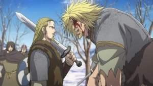 Vinland Saga الحلقة 19 الموسم 1