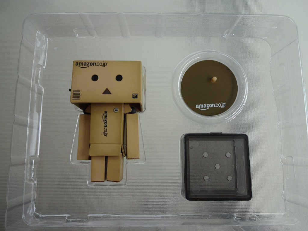 Yotsubaamp Danbou Jp Box Edition Review Anime