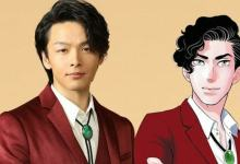 Photo of Manga Bishoku Tantei Akechi Gorou Di Angkat Ke Live Action