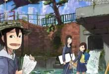 Photo of Manga Eizouken ni wa Te wo Dasu na! Tercetak Lebih Dari 500.000 Copy Setelah Debut Animenya