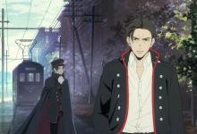 Photo of MARS RED Dapatkan Adaptasi Anime TV