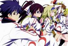 Photo of Manga Infinite Stratos Akan Berakhir Di Volume ke-8
