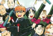 Photo of Penjualan Volume Terakhir Manga Gin no Saji Disertai Dengan Sendok Perak