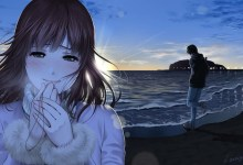 Photo of Manga Domestic na Kanojo Akan Berakhir Dalam 10 Chapter Lagi