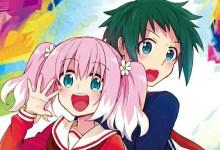 Photo of Manga 'Munou na Nana' Dapatkan Adaptasi Anime