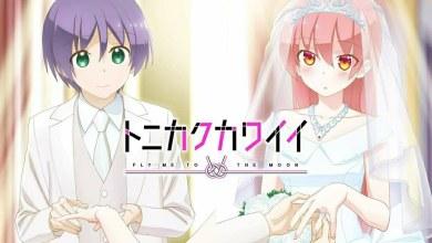 Photo of Detail Pertama Anime Tonikaku Kawaii Diungkap